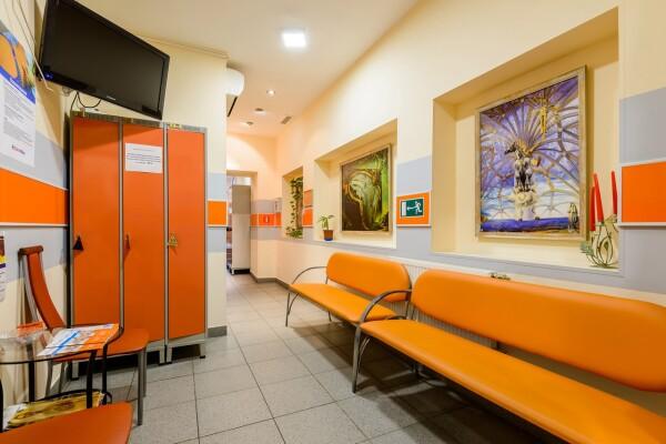 ДалиМед, многопрофильная клиника
