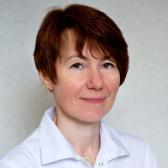 Журавлева Юлия Сергеевна, врач УЗД