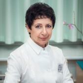 Стасишкис Татьяна Алексеевна, гепатолог