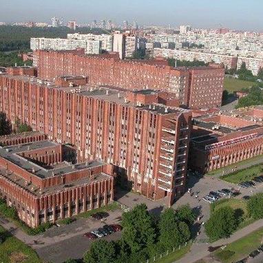 Клиническая больница №122 им. Соколова, фото №1