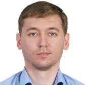 Агафонов Сергей Геннадьевич, офтальмолог