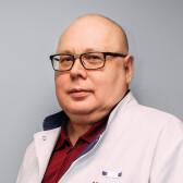 Патрушев Николай Борисович, гастроэнтеролог