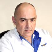 Авакян Андрей Генрихович, семейный врач