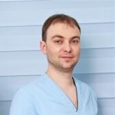 Росляков Максим Алексеевич, косметолог