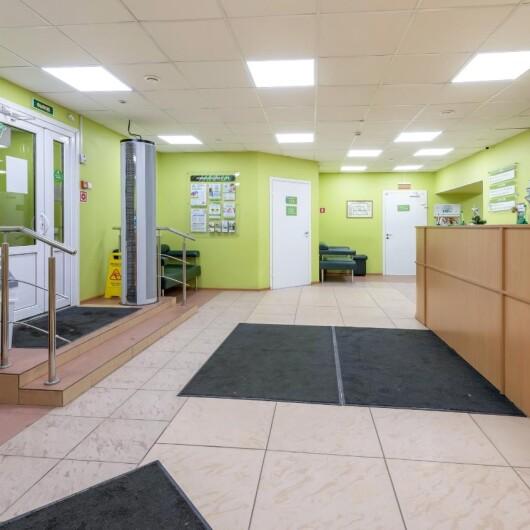 Медицинский центр XXI век (21 век) на Старо-Петергофском, фото №3