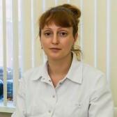 Шенаева Ольга Игоревна, дерматолог
