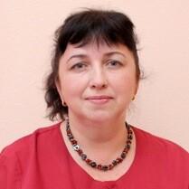Бабич Татьяна Петровна, акушерка