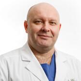 Медведев Михаил Иванович, психиатр