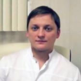 Сурков Андрей Николаевич, педиатр