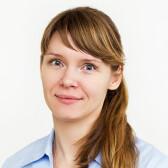 Реут Любовь Игоревна, кардиолог
