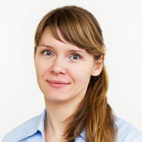 Реут Любовь Игоревна, терапевт