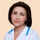Слепцова Джульетта Сейфутдиновна, гинеколог