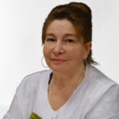 Ласточкина Елена Викторовна, психиатр