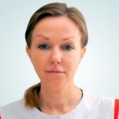 Корнева Юлия Михайловна, венеролог