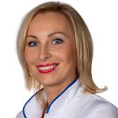 Соляная Ольга Сергеевна, стоматолог-терапевт