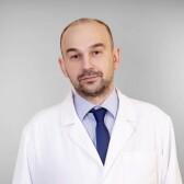 Конюшенко Константин Константинович, психотерапевт