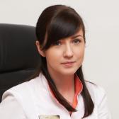 Смирнова Мария Сергеевна, врач УЗД