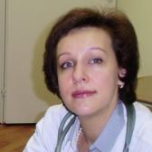 Немышева Ольга Александровна, семейный врач