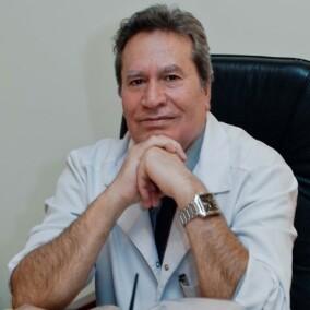 Аль-Шукри Сальман Хасунович, уролог