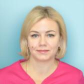 Михайлова Ирина Павловна, стоматолог-терапевт