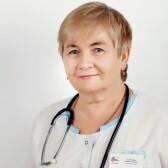 Байчорова Земфира Узеировна, врач УЗД