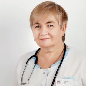 Байчорова Земфира Узеировна, хирург