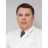 Леонович Андрей Михайлович, пульмонолог