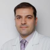 Саакян Артур Абелович, ортопед