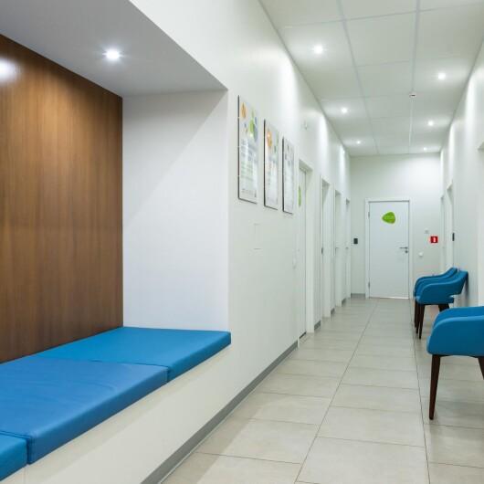 Клиника Скандинавия на Зелениной, фото №2