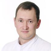 Борисов Марат Алексеевич, ортопед