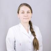 Тарасова Дарина Олеговна, эндоскопист