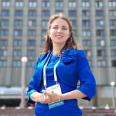 Петрова Виталина Васильевна, хирург-проктолог