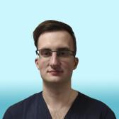 Душевин Георгий Рамазович, реабилитолог