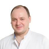 Щепетков Андрей Николаевич, анестезиолог
