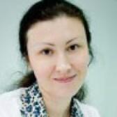 Куликова Екатерина Валерьевна, аллерголог