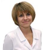 Бондарева Анна Константиновна, врач УЗД