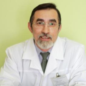 Ханафиев Гелюс Харисович, онколог