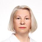 Иванченко Валентина Николаевна, гинеколог-эндокринолог