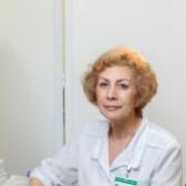 Яброва Елена Михайловна, гинеколог