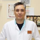Тимербулатов Махмуд Вилевич, проктолог