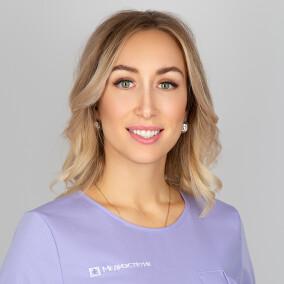 Денисова Ирина Николаевна, косметолог