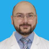 Хикматуллин Адель Азатович, уролог