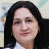 Баштарова Радима Пашаевна, педиатр
