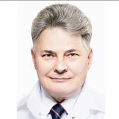 Соловьев Александр Владимирович, ЛОР