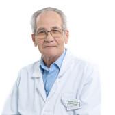 Безпрозванный Андрей Борисович, терапевт