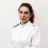 Джумаева Амаль Абубакаровна, сосудистый хирург
