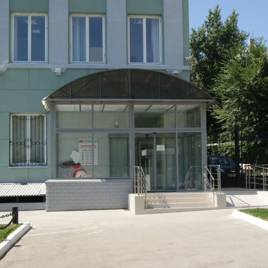 Клиническая больница РЖД-Медицина города Самара, фото №4
