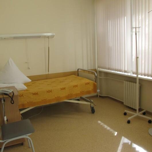 Клиническая больница № 119, фото №3