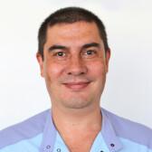 Урванцев Дмитрий Владимирович, хирург