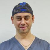 Фалевко Сергей Юрьевич, анестезиолог